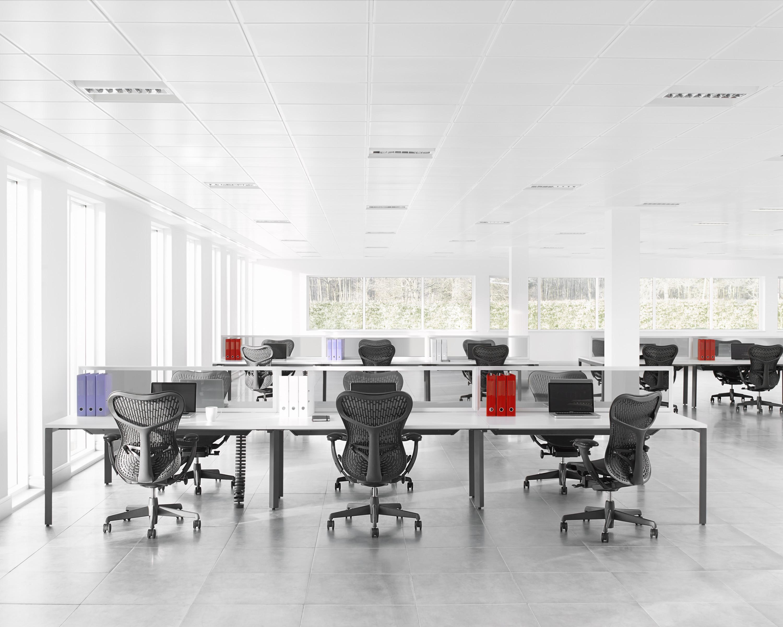 Sección oficinas