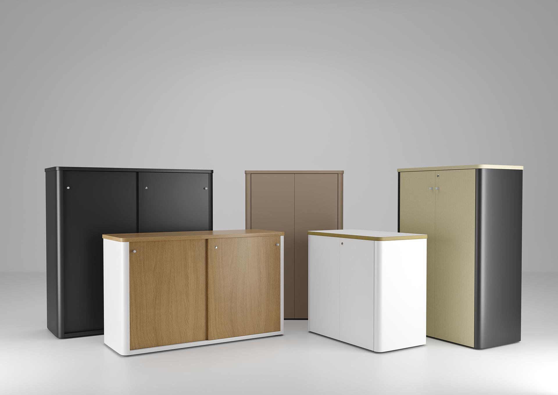 archivo contract galeria9 - soluciones de almacenaje