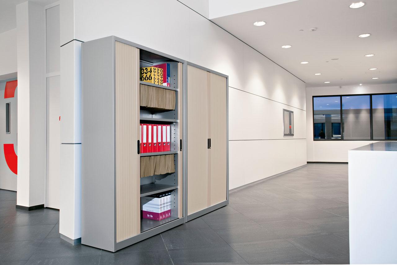archivo oficina galeria8 - archivo y almacenaje
