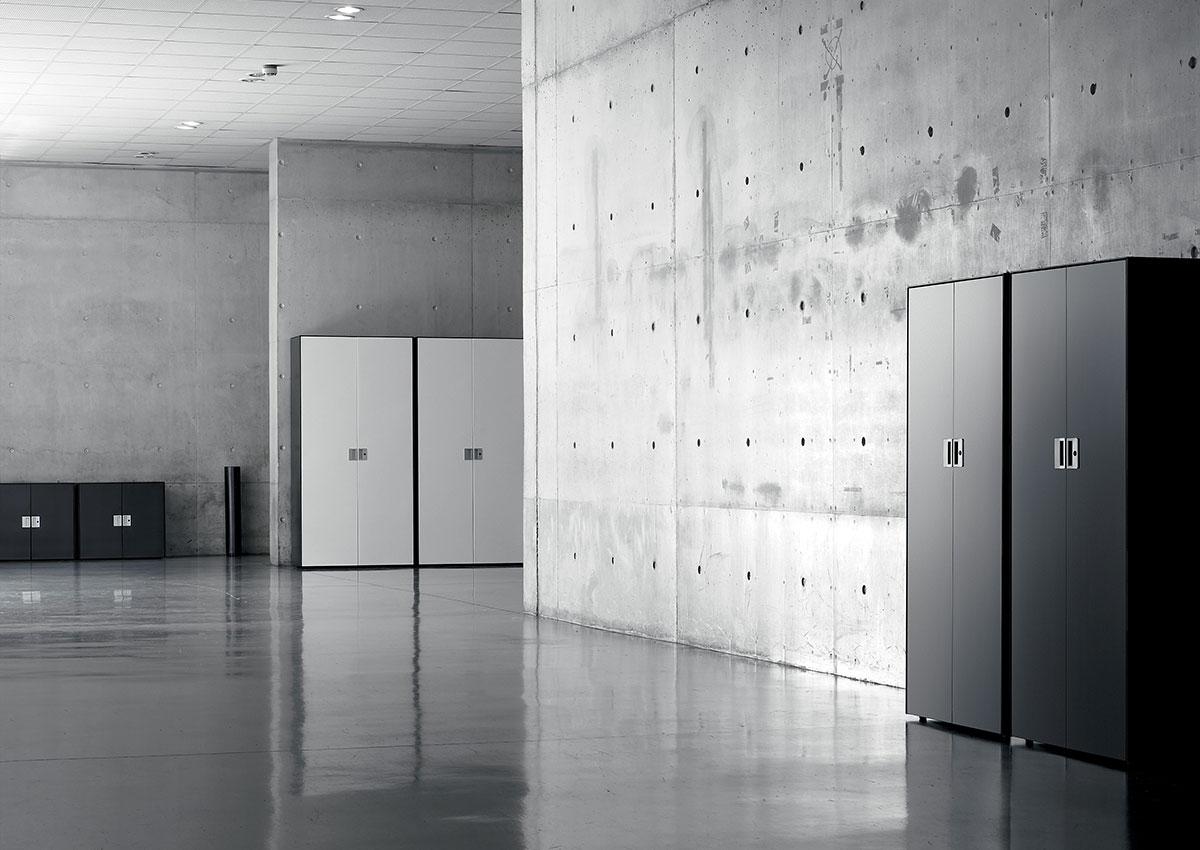 archivo oficina galeria9 - archivo y almacenaje