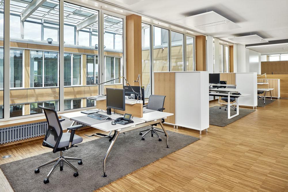 Mobiliario Oficina Galeria 1