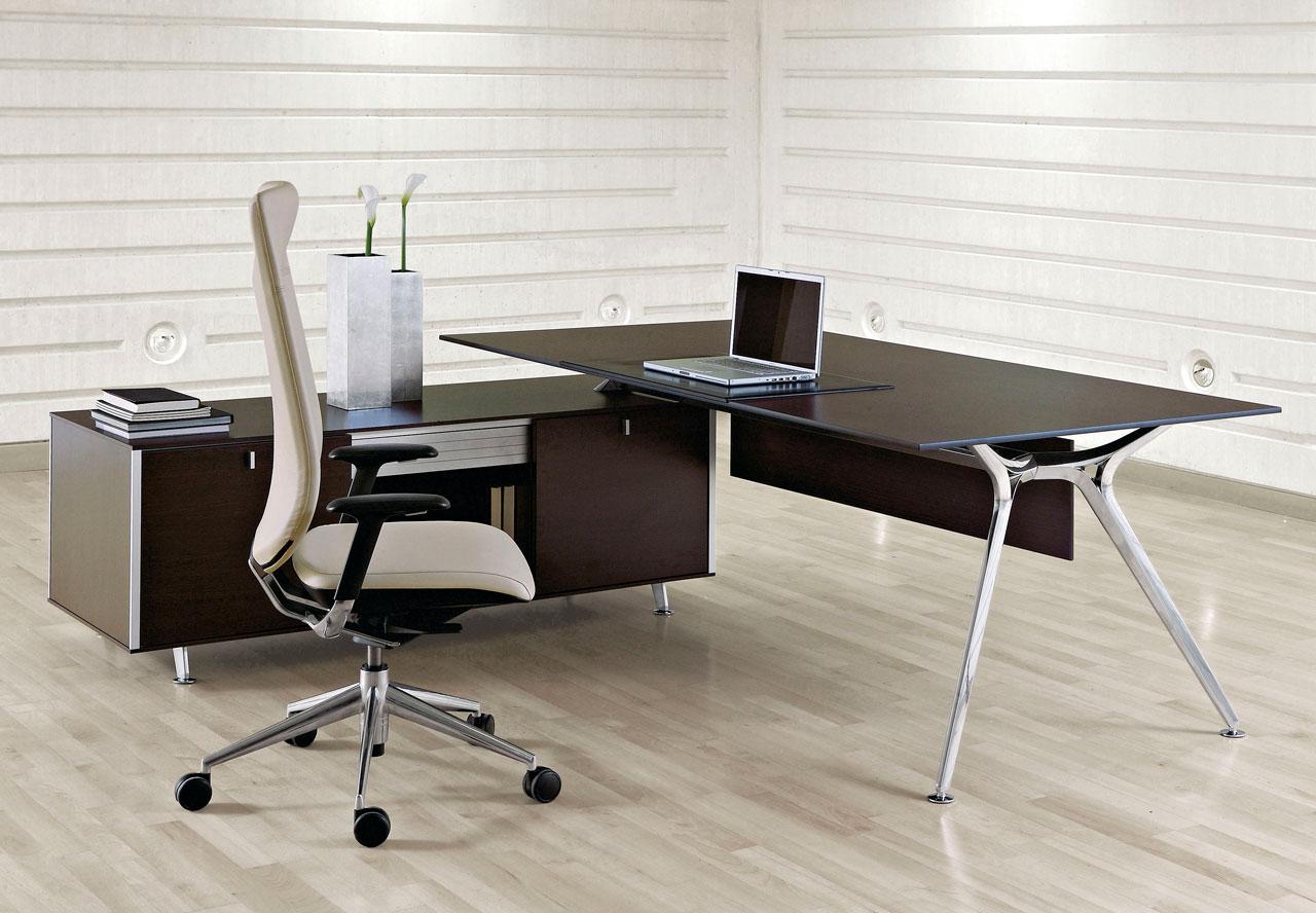 Mobiliario Oficina Galeria 2