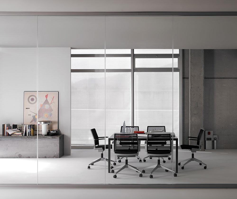 Mobiliario Oficina Galeria 3