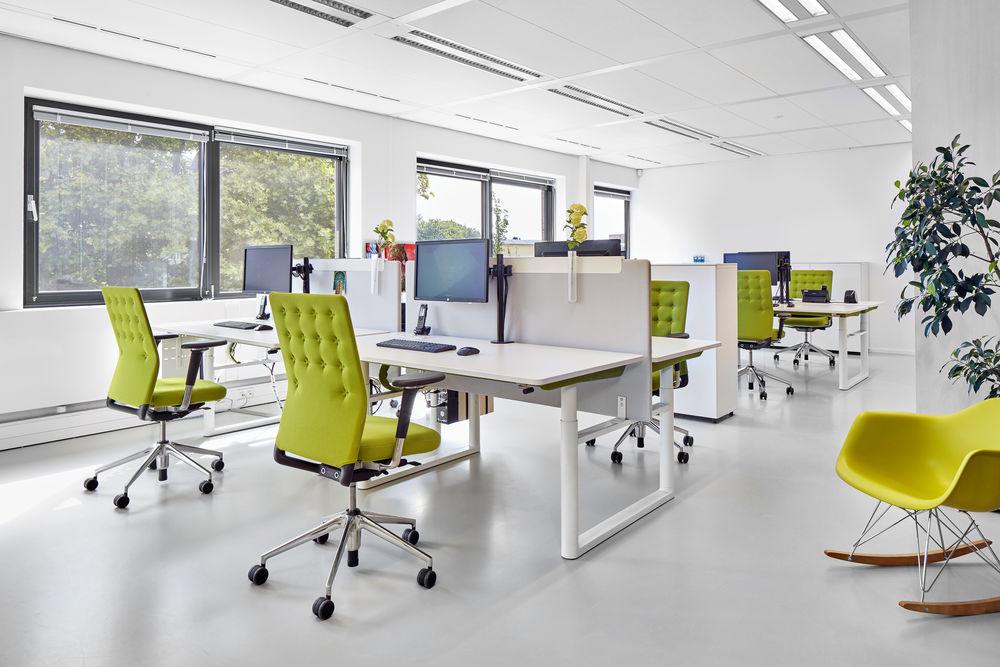 Mobiliario Oficina Galeria 5