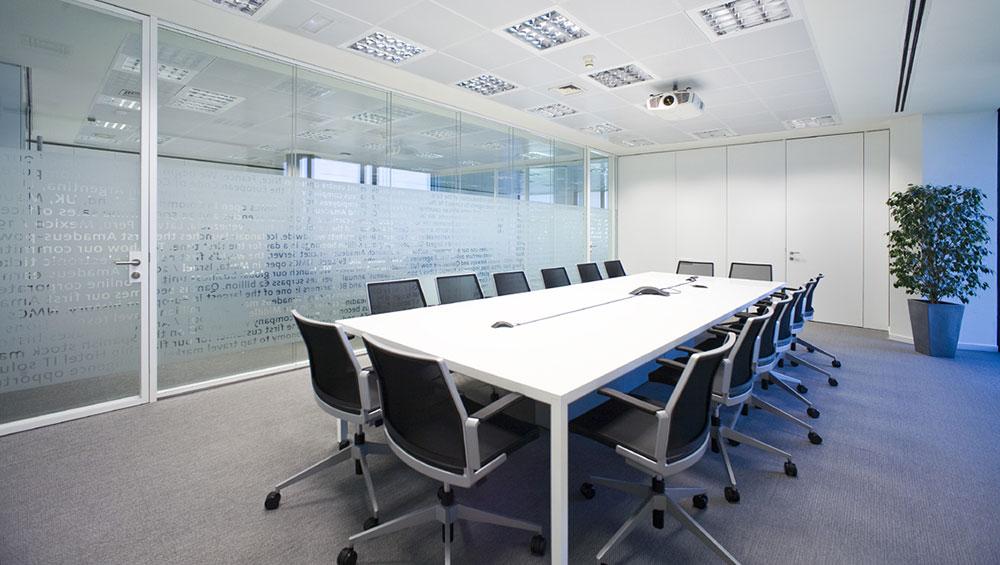 oficinas suelosytechostecnicos - oficinas