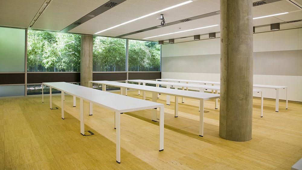suelosytechos oficinas galeria2 - suelos y techos tecnicos