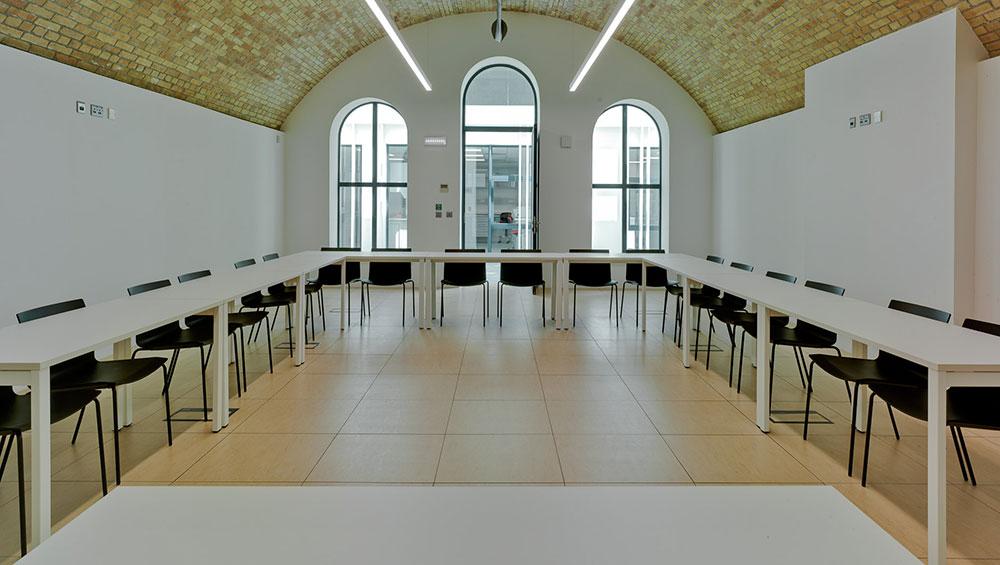 suelosytechos oficinas galeria4 - suelos y techos tecnicos