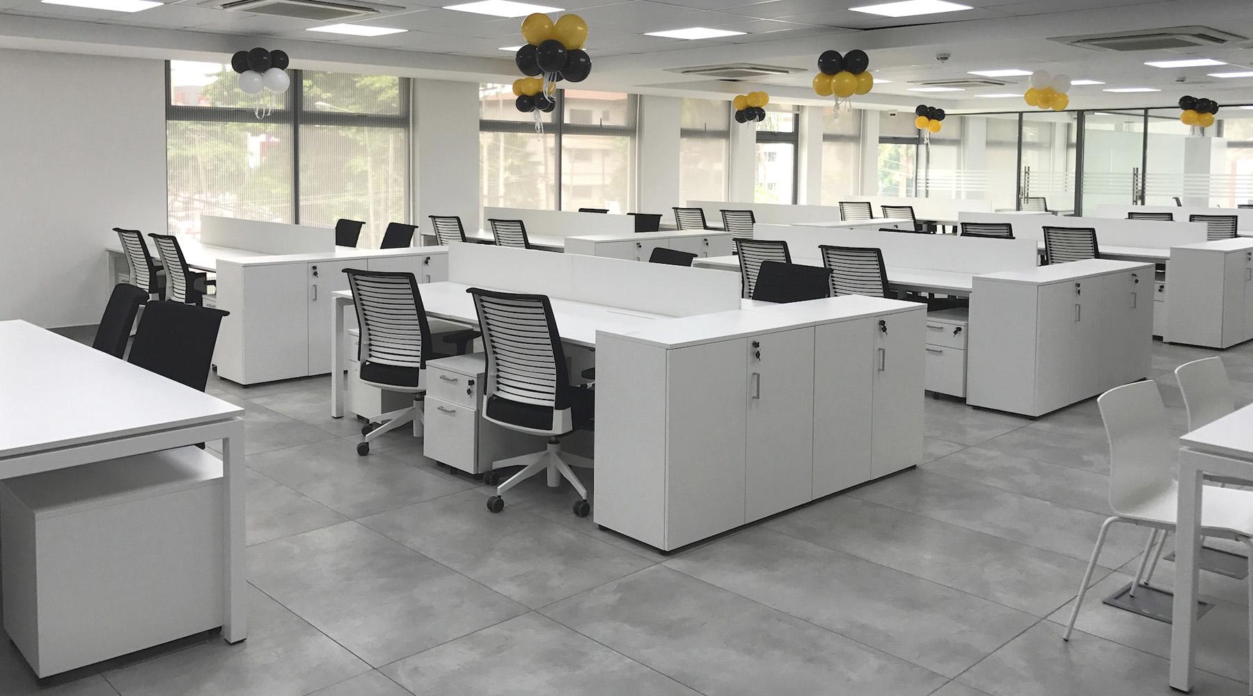 suelosytechos oficinas galeria5 - suelos y techos tecnicos